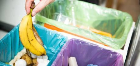 Dordtenaren scheiden afval te weinig