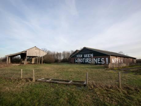 Zutphen verkiest nieuwe windmolens boven belangen inwoners Eefde-West