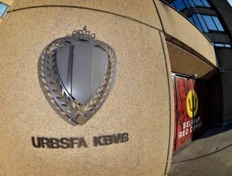 Voetbalbond kreeg nog geen inzage in strafdossier van fraudeonderzoek