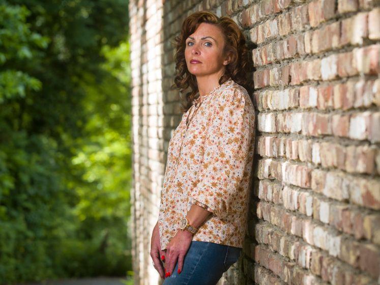 """INTERVIEW. Chauffeur en slachtoffer Vanessa doet haar verhaal na veroordeling procureur Johan Sabbe: """"Hij handelde niét uit verliefdheid. Het was puur machtsmisbruik"""""""