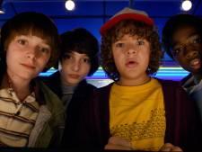 Netflix trakteert fans van Stranger Things op spannende trailer