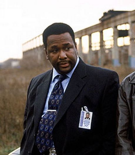 The Wire volgens experts beste tv-serie van deze eeuw