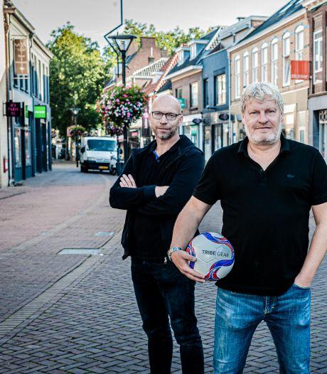 SDZZ-trainers Jeroen Jordens en Ronald van Ark stappen op