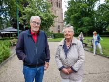Het lijkt suf, maar het niveau is aardig: Jeanboulers uit Waalre zijn weer aan de gang