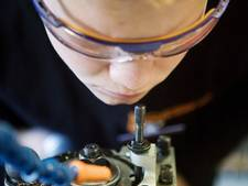 Gezocht: Technisch personeel voor de industrie in Gelderland