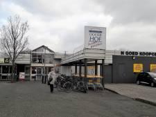Omwonenden Oosterhof maken zich zorgen over uitbreiding winkelcentrum