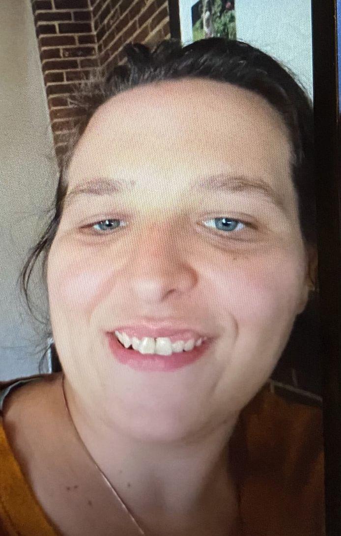 Zottegem: De politie vraagt om uit te kijken naar deze vermiste 36-jarige vrouw.