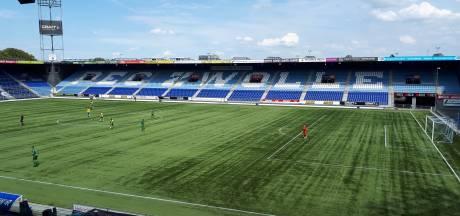 PEC Zwolle toont herstel en boekt ruime oefenzege achter gesloten deuren