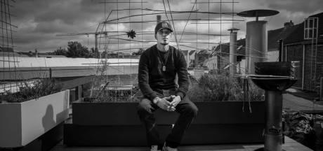 """Platenlabel brengt onuitgegeven muziek Gentse rapper Storme (32) uit: """"Ondanks zijn demonen was het een ongelooflijk goede gast"""""""