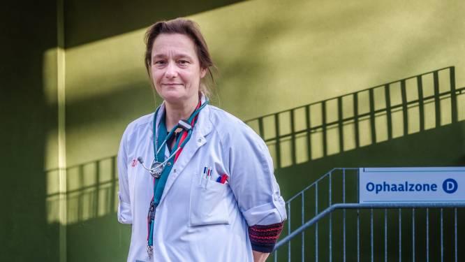 """Erika Vlieghe tempert hoerastemming: """"Als cijfers verslechteren, moet je niet enkel naar onderwijs kijken"""""""