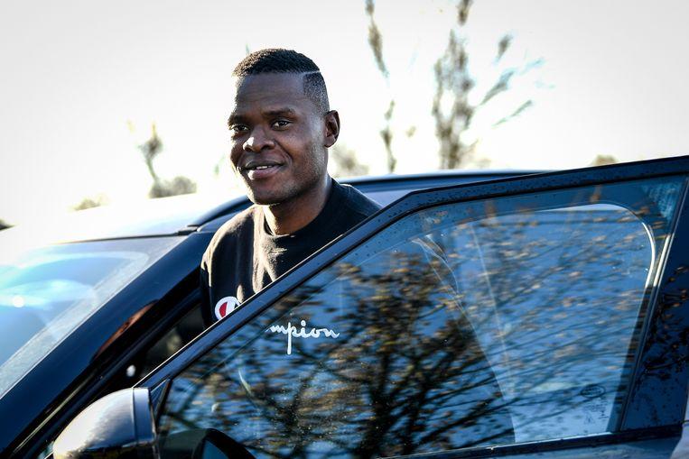 Ally Samatta verliet Genk afgelopen winter voor Aston Villa.