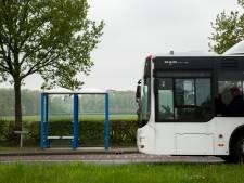 Na de coronadip worden bussen van Connexxion langzaam weer wat voller