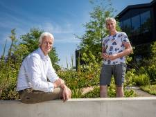 Kwekerij Heutinck wil groen paradijs in plaats van grijze vlakte met parkeerplaatsen voor gemeente aan Needseweg in Borculo