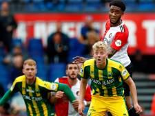 Nul uit drie, maar bij ADO Den Haag zien ze toch lichtpuntjes: 'Spelers tonen lef'