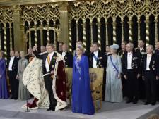 Nederland ademde oranje tijdens inhuldiging nieuwe koning