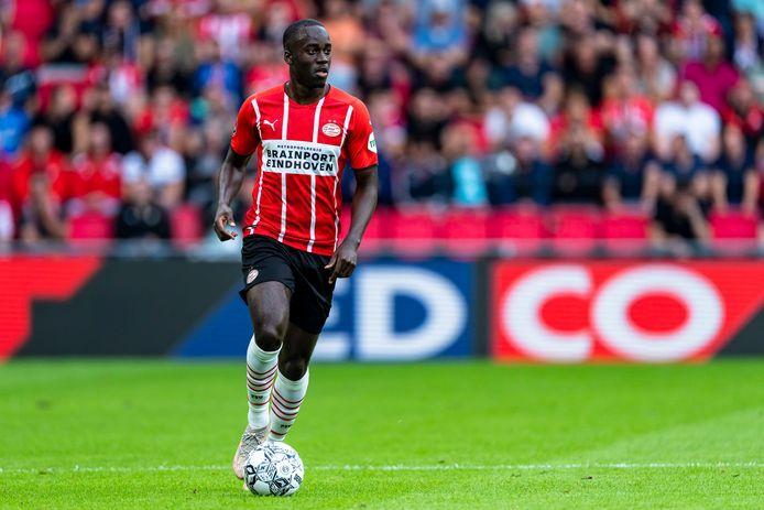 Jordan Teze nadert een nieuw contract bij PSV.