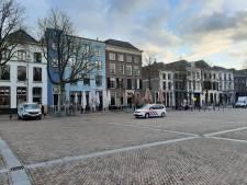 Deventer bereidt zich op het ergste voor na oproep tot corona-demonstratie vanavond op de Brink
