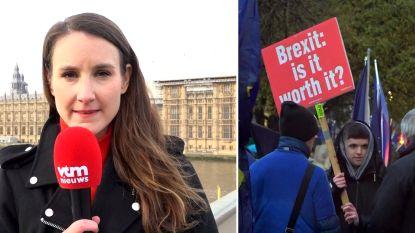 VIDEO. Brexit: wat staat er vandaag te gebeuren?