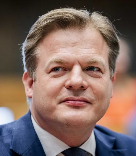 Peiling De Hond: 'Lijst Pieter Omtzigt zou 27 zetels halen bij nieuwe verkiezingen'