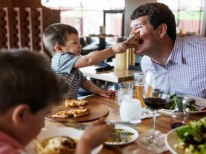 Tout confort pour les enfants, ces restos qui font le bonheur des parents