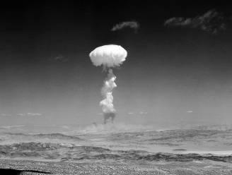 Vrijwel alle Frans-Polynesiërs besmet door nucleaire testen