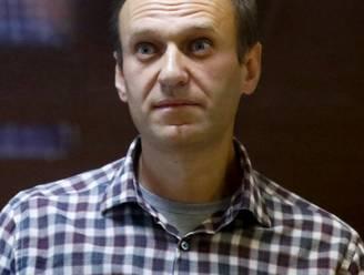 Doodzieke Navalny van gevangenis naar ziekenhuis verplaatst