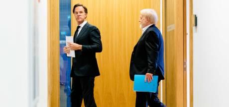 Dit is de boodschap van Rutte vanavond: enige versoepeling en een stappenplan uit de coronacrisis
