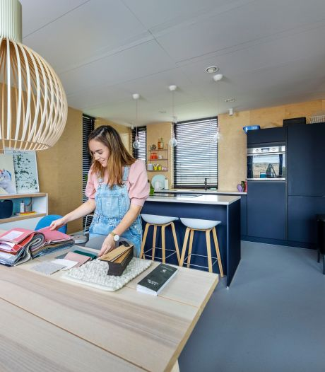 Kasteelvloer in een nieuwbouwhuis? Zo krijg je sfeer in strakke ruimtes