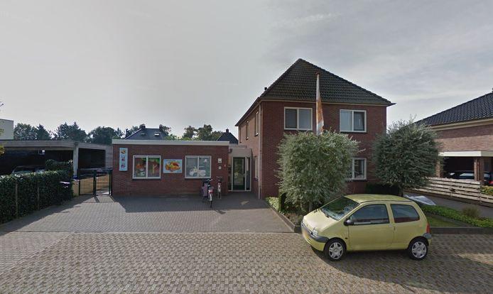 Kinderopvang De Bosarck in Aalten is failliet.