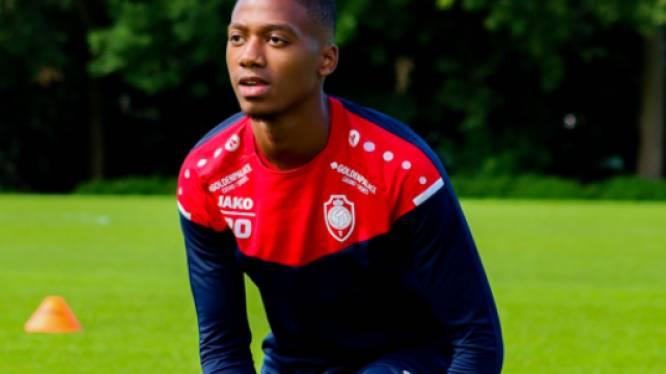 Transfer met een hoger doel: hoe en waarom Antwerp Balikwisha voor de neus van Club Brugge wegkaapte
