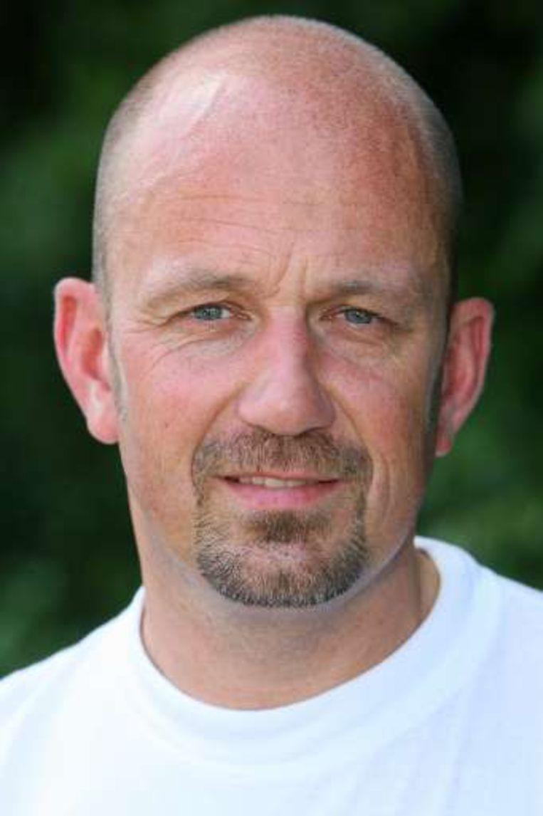 Jan Rodts. Beeld