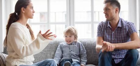 Recordaantal conflicten gescheiden ouders: 'Je kunt van corona ook misbruik maken'