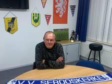 Evert Wisse zag 'warme club' Seroos niet aankomen