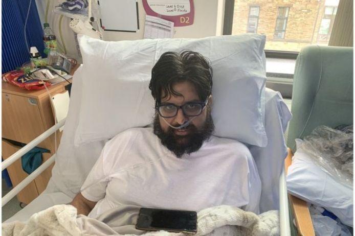 Mohammed Azeem.