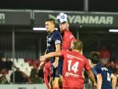 Samenvatting   Almere City FC - Helmond Sport