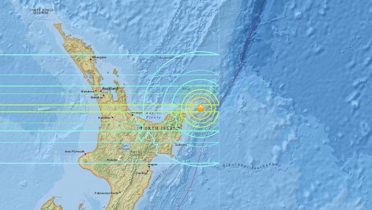 null Beeld http://earthquake.usgs.gov/