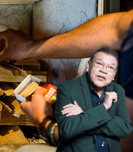 Kom op zeg! De burgemeester mag hout blijven stoken, ondanks bezwaar van de buurman