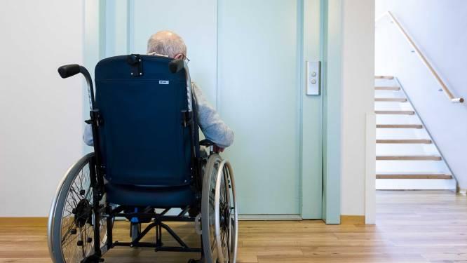 Meer ouderen overleden afgelopen winter