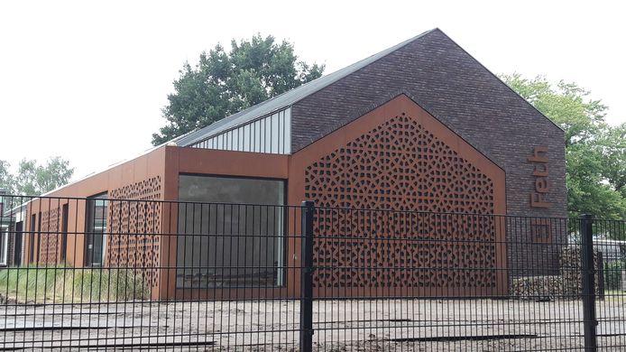 Islamistische basisschool El Feth in Bergen op Zoom