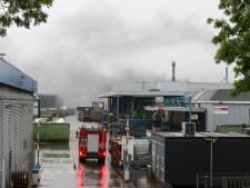 Protest na vier branden in een jaar bij Mirec; zware industrie hoort niet thuis in de buurt van wijken
