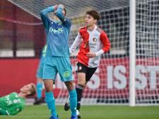 Aanvaller Zenya Deurloo verruilt Feyenoord voor beloften van sc Heerenveen