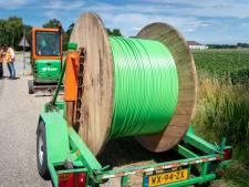 Concurrent blijft zich verzetten tegen aanpak internet Rivierenland