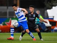 PEC Zwolle koestert de vaste kern, met een trio opvallende spelers