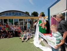 Plannen voor nieuwe school Wanroij nog in de kinderschoenen