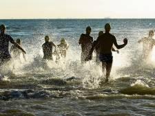 Zeezwemtocht Dishoek-Zoutelande afgelast; weer is te onzeker