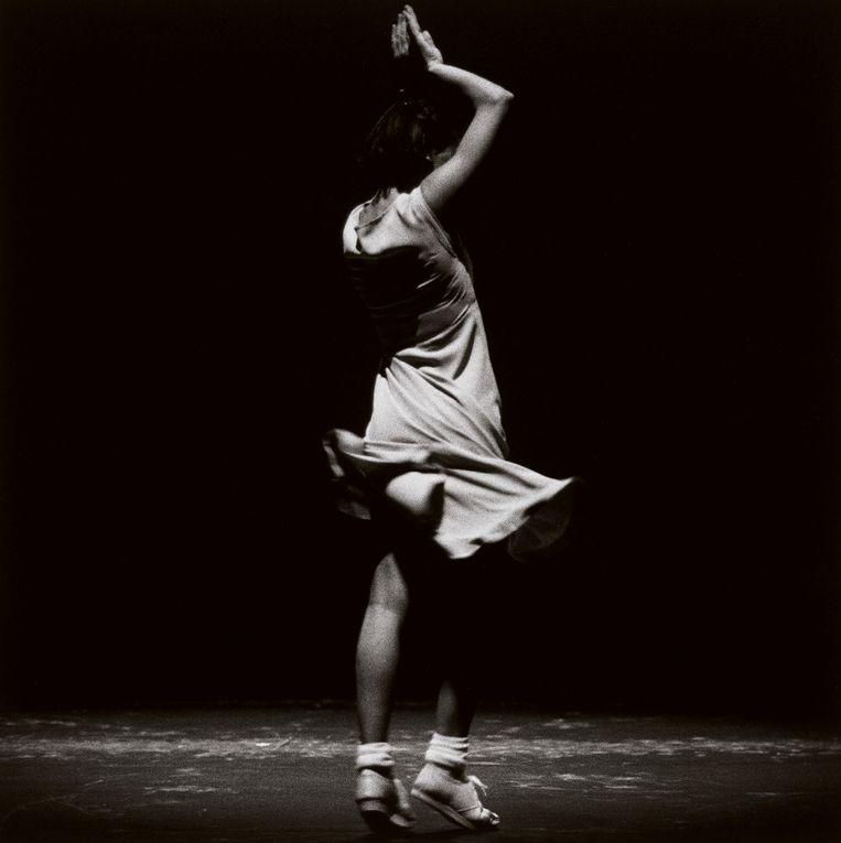 'Fase, Four Movements to the Music of Steve Reich': niet te missen. Beeld Herman Sorgeloos