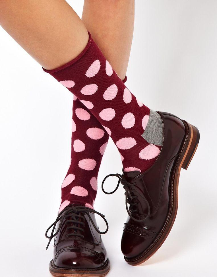 worn women's socks - 763×973