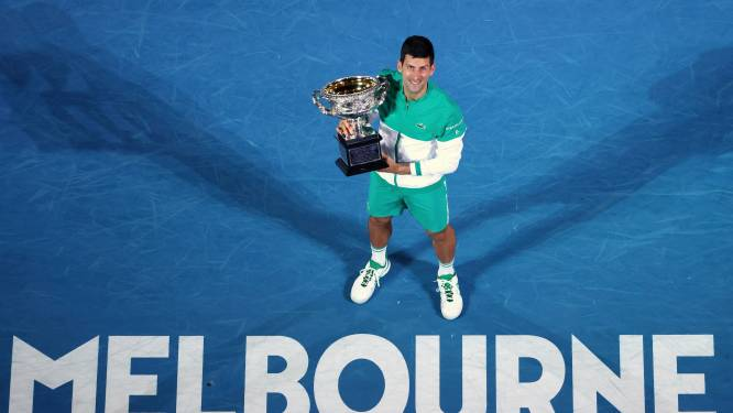 Tennissers zullen gevaccineerd moeten zijn om te kunnen deelnemen aan de Australian Open, bevestigt bevoegde minister