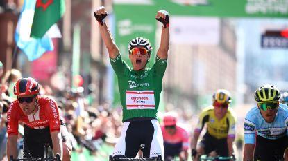Mathieu van der Poel geeft eindzege extra glans met winst in slotrit Ronde van Groot-Brittannië