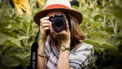 5 goede camera's voor een beginnende fotograaf